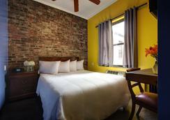 소호텔 - 뉴욕 - 침실
