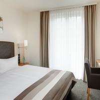 인터시티호텔 빈 IntercityHotel Wien, Austria - Business double room