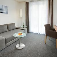 인터시티호텔 빈 IntercityHotel WienVienna, Austria - Apartment