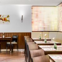 인터시티호텔 빈 IntercityHotel WienVienna, Austria - Restaurant Vom Feinsten