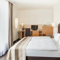 인터시티호텔 빈 IntercityHotel Wien, Austria - Business Plus room