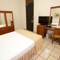 호텔 프라자 드 아마스 Guestroom