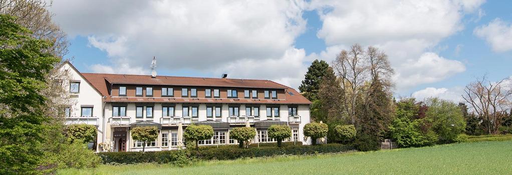 Landhaus Seela - 브라운슈바이크 - 건물