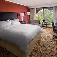 메리어트 롱 워프 호텔 Guest room