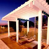 Casulo Hotel Property Grounds