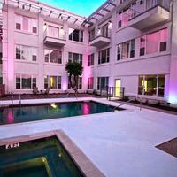 Casulo Hotel Pool
