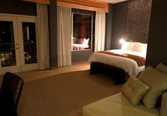 Casulo Hotel - 오스틴 - 침실