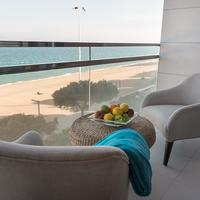 Cosmopolita Hotel Boutique & Spa Balcony