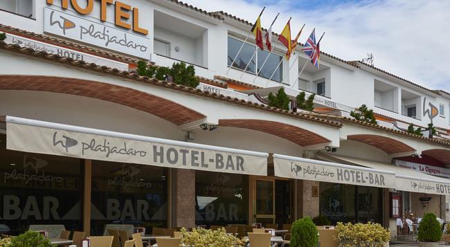 Hotel Platja d'Aro - Platja d'Aro - 건물