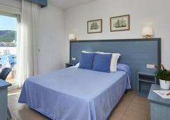 Hotel Platja d'Aro - S'agaro - 침실