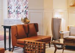 The Langford Hotel - 마이애미 - 로비