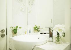 아트 호텔 - 다낭 - 욕실