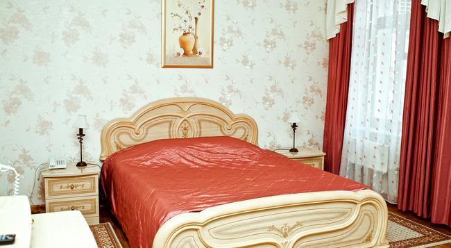 Hotel Gubernskaya - Kirov - 침실