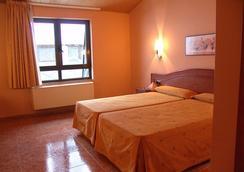 Hotel Cervol - Andorra la Vella - 침실