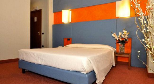 Hotel Executive - 로마 - 침실