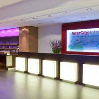 인터시티 호텔 베를린 중앙역 ICH BerlinHbf public reception