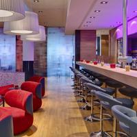 인터시티 호텔 베를린 중앙역 Bar/Lounge