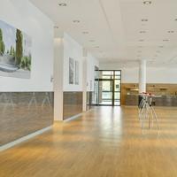 인터시티 호텔 베를린 중앙역 Meeting room