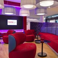 인터시티 호텔 베를린 중앙역 Bistro Lounge