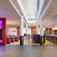 인터시티 호텔 베를린 중앙역 Lobby