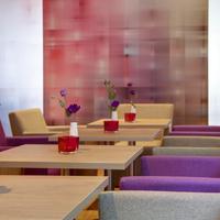 인터시티 호텔 베를린 중앙역 Restaurant