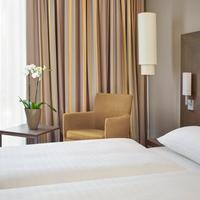 인터시티 호텔 베를린 중앙역 Guestroom