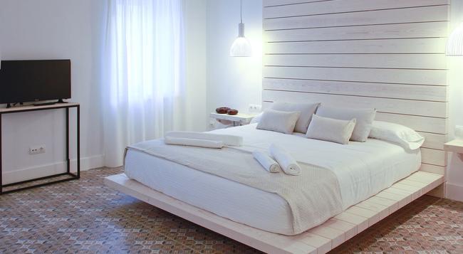 Hotel Can Roca Nou - Mahon - 건물
