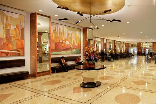 호텔 펜실베이니아 - 뉴욕 - 로비