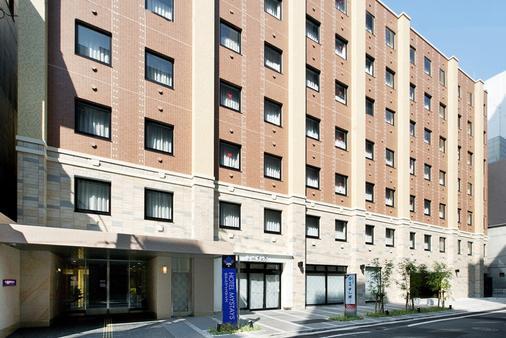 호텔 마이스테이스 후쿠오카-텐진 - 후쿠오카 - 건물