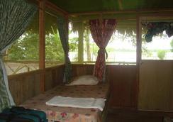 Amazon King Lodge - 이키토스 - 욕실