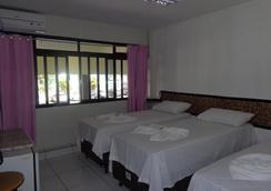 Pousada Damasco - 브라질리아 - 침실