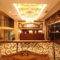 골든 혼 술탄아메트 호텔 Lobby Sitting Area