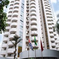 Paulista Wall Street Suites Exterior