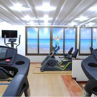Paulista Wall Street Suites Gym