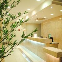Paulista Wall Street Suites Reception