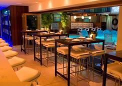 더 펄 호텔 - 샌디에이고 - 레스토랑