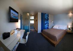 더 펄 호텔 - 샌디에이고 - 침실