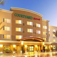 Courtyard by Marriott Anaheim Resort/Convention Center Exterior