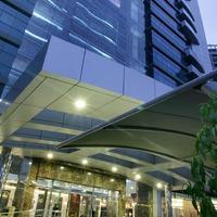 퍼스트 센트럴 호텔 아파트먼트 Featured Image