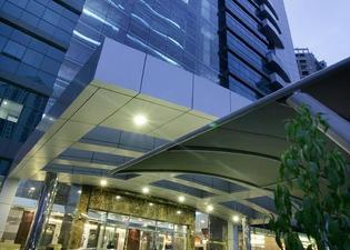 퍼스트 센트럴 호텔 아파트먼트