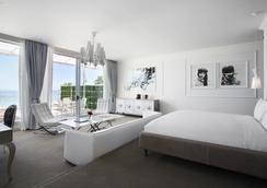 더 말리 호텔 - 케이프타운 - 침실