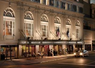 프란시스 매리언 호텔