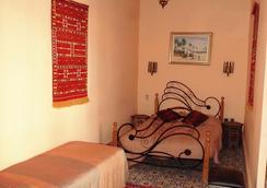 Riad Bibtia - 마라케시 - 침실