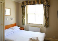 Brighton Harbour Hotel & Spa - 브라이턴 - 침실