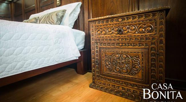 Casa Bonita Colonial - 리마 - 침실
