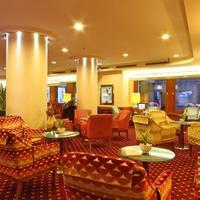 루가노 단테 센터 스위트 퀄리티 호텔 Lobby