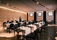 Regina Margherita Hotel - 칼리아리 - 레스토랑