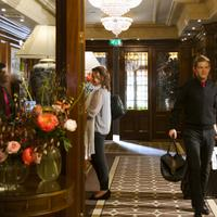 호텔 에스테레아 Lobby