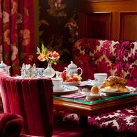 호텔 에스테레아 Breakfast Area