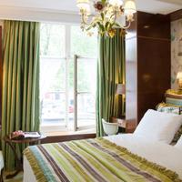 호텔 에스테레아 Guestroom